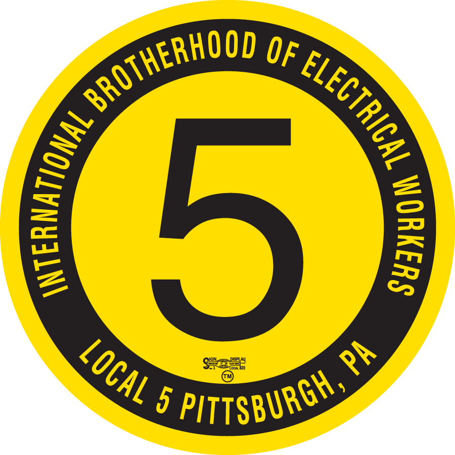 IBEW Local Union 5, Pittsburgh: Home Page